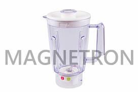 Чаша 1500ml к блендеру Moulinex MS-650008 (MS-0A11410)