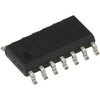 Микросхема 74HC14D SO-14