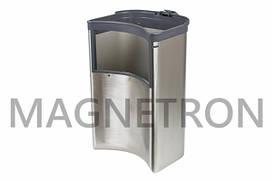 Контейнер (нержавейка) для жмыха к соковыжималке Kenwood JE880 KW713609