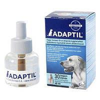 Феромон Ceva Adaptil сменный блок для коррекции поведения у собак, 48 мл