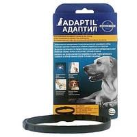 Ошейник антистресс Ceva Adaptil для собак L 70 см