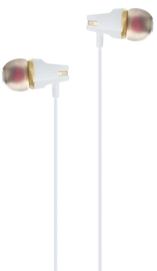 Гарнітура для телефону DeepBass D-11 White