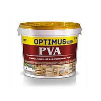 Клей универсальный Optimus PVA 1 кг