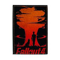 Обкладинка Фоллаут | Fallout 01
