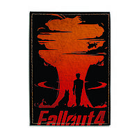 Обложка Фоллаут   Fallout 01