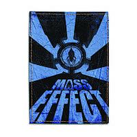 Обложка Эффект массы   Mass Effect 01