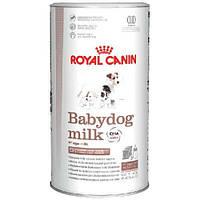 Заменитель молока Royal Canin Babydog Milk для щенков, 400 г