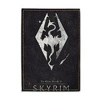 Обложка Скайрим   The Elder Scrolls V Skyrim 02