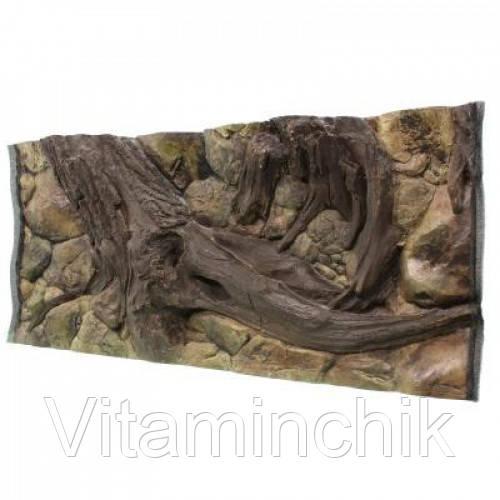 Фон AMAZON для аквариума ATG line 50x30 см