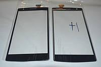 Оригинальный тачскрин / сенсор (сенсорное стекло) для OnePlus One | A0001 (черный цвет) + СКОТЧ В ПОДАРОК
