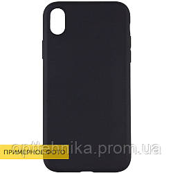 "Чехол TPU Epik Black для Apple iPhone XR (6.1"")"
