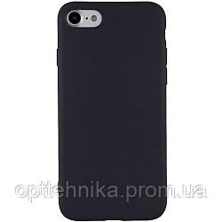 Чехол TPU Epik Black для Apple iPhone SE (2020)