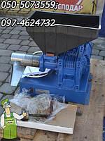 Маслопресс бытовой (1 кВт, 220 В) для семян подсолнуха, льна и других масляничных культур