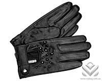 Перчатки женские MOSCHINO W2930