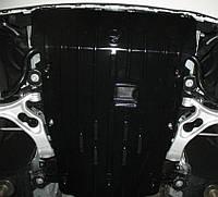 Защита картера двигателя и КПП  для Volkswagen Touareg