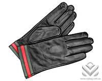 Кожаные перчатки GUCCI 2947