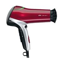 Фен Braun SPI-C 2000 Satin Hair Colour (HD 750)