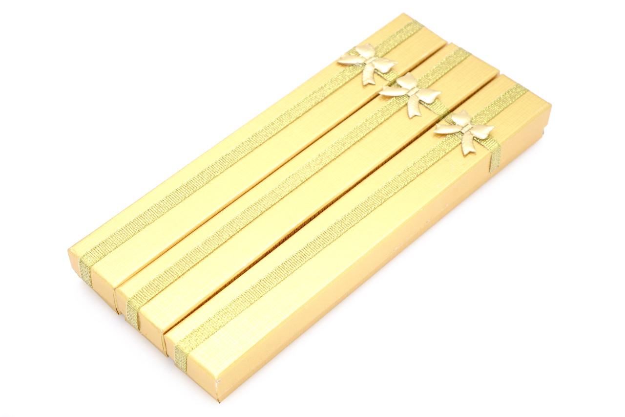 Коробки под браслет или цепочку Boxshop