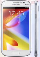 Китайский стильный Samsung i9082. Android, WiFi, 2 sim., фото 1