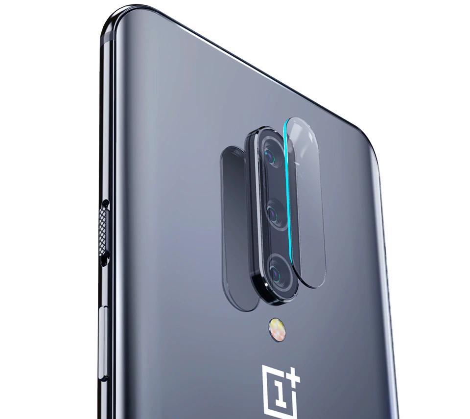 Защитное стекло на камеру Clear Glass Box для OnePlus 7 Pro (clear)