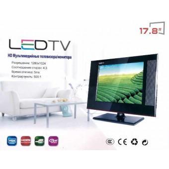 Телевизор DA 159 17.8 inch USB/SD