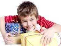 Что подарить мальчику 3-6 лет на день рожденье !