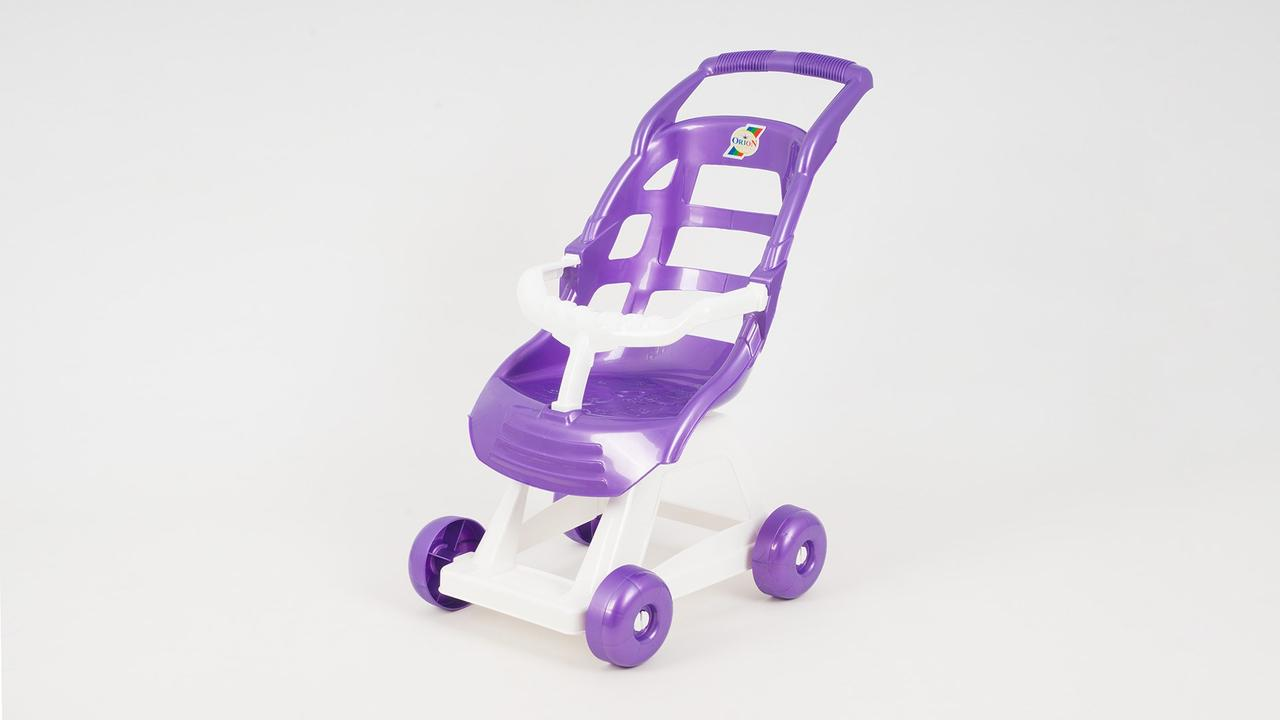 Прогулочная коляска для куклы 00147