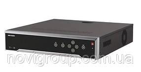 16-ти канальний IP відеореєстратор Hikvision PoE DS-7716NI-K4 / 16P