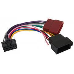 Роз'єм для магнітоли Sony ACV 456006