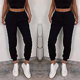 """Спортивные штаны с высокой талией """"Matrix"""", фото 8"""