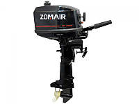 Лодочный мотор ZOMAIR T5BMS, фото 1