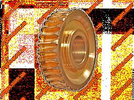 Шестерня на мотокультиватор GRUNFELD T12X-M52.