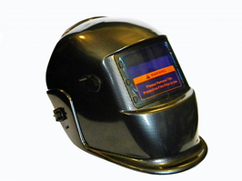 Сварочная маска Титан X901