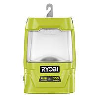 Светодиодный фонарь рассеянного света, RYOBI R18ALU-0