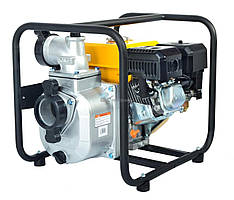 Мотопомпа бензиновая Rato  RT80ZB28-3.6Q (5.7 л.с., 1000 л/мин)