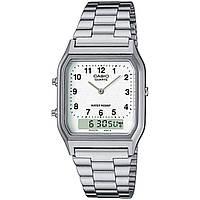 Часы CASIO AQ-230A-7BMQYEF мужские наручные часы касио оригинал