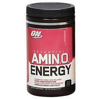 Энергетическая добавка с незаменимыми аминокислотами (ON Essential Amino Energy) 270 г со вкусом арбуза