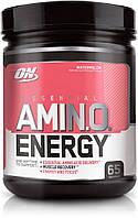 Энергетическая добавка с незаменимыми аминокислотами (ON Essential Amino Energy) 585 г со вкусом арбуза