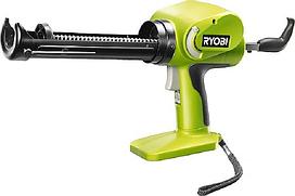 Пистолет для герметика аккумуляторный Ryobi CCG-1801LMHG