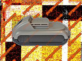 Аккумулятор для шуруповёрта Элпром ЭДА-24-2Li.