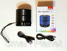 Мобильная Bluetooth-FM-Колонка - 887 (Видео Обзор), фото 3