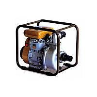 Мотопомпа бензиновая Daishin SCR 50 RX