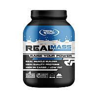 Гейнер Real Pharm Real Mass, 3.632 кг Печенье