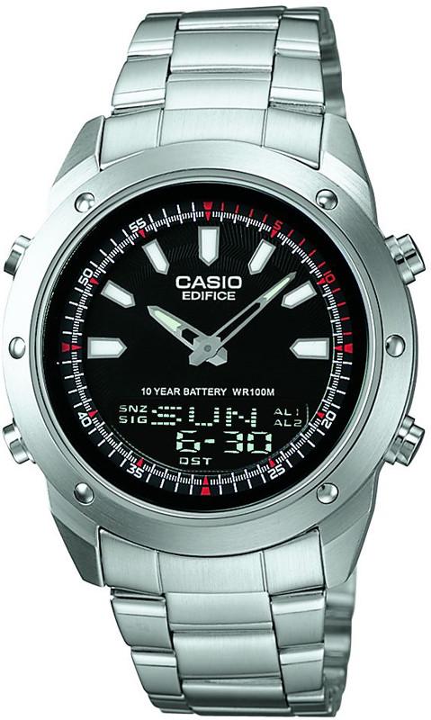 Часы CASIO EFA-118D-1AVEF мужские наручные часы касио оригинал