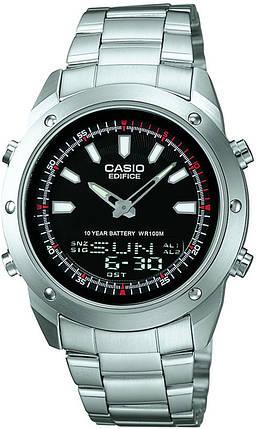 Часы CASIO EFA-118D-1AVEF мужские наручные часы касио оригинал, фото 2