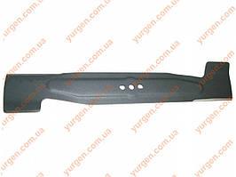 Нож для колёсной газонокосилки Einhell GC-EM1536.