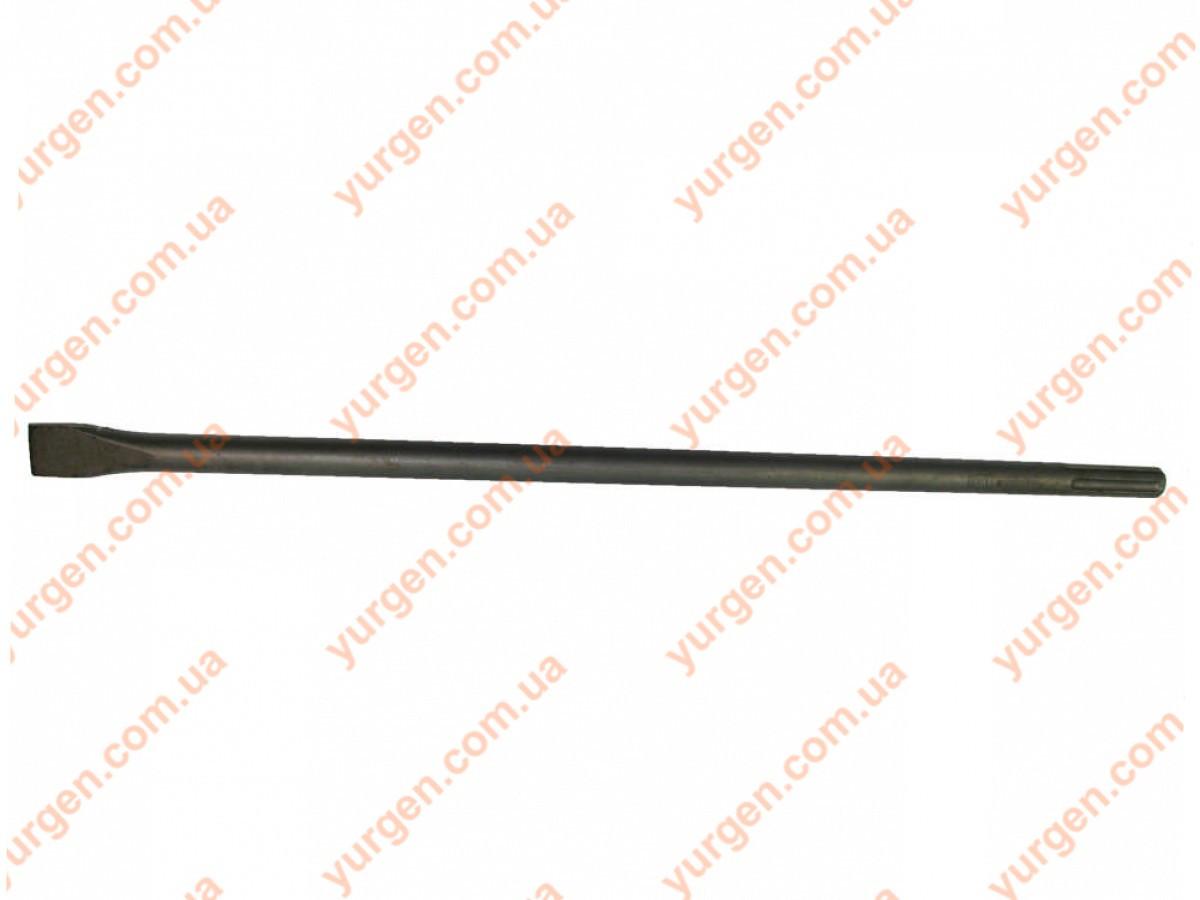 Зубило SDS/MAX metabo 600 мм (код 623359000).