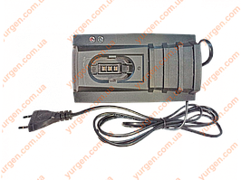 Зарядное для шуруповёртов Интерскол ДА-12ЭР/ДА-18ЭР.