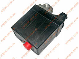 Автоматика для компрессора 380 V (3 выхода).