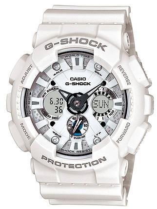 Часы CASIO GA-120A-7AER мужские наручные часы касио оригинал, фото 2